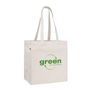 V Natural� Recycled Cotton Tote Bag
