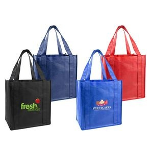 Eco Friendly Shopping Tote
